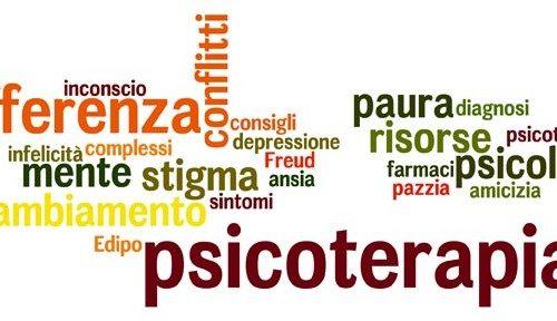 ANSIA, DEPRESSIONE E ATTACCO DI PANICO :