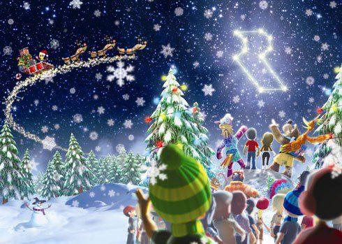 Il Mistero di Natale